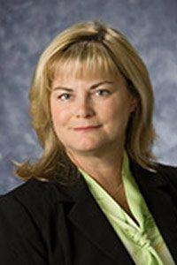 Janet Jarrett